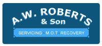 AW Roberts and Son
